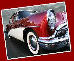 Classic Car Repairs and Tires